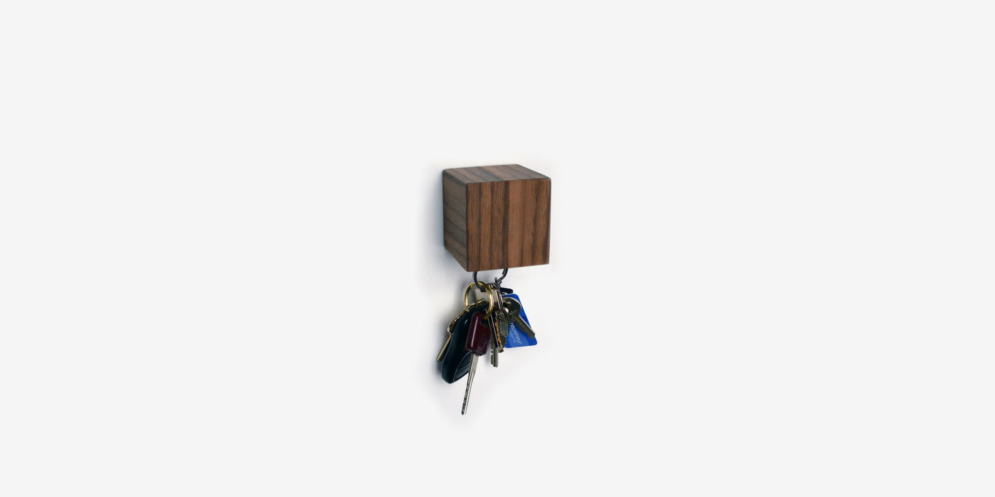 Kube Key Holder