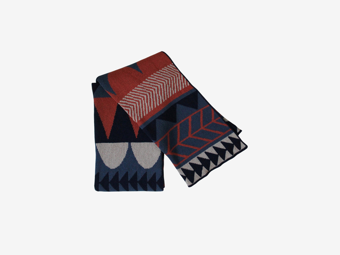 Kenichi Throw – Blues
