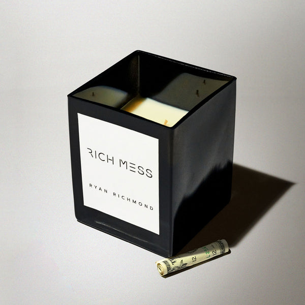 Rich Mess Candle