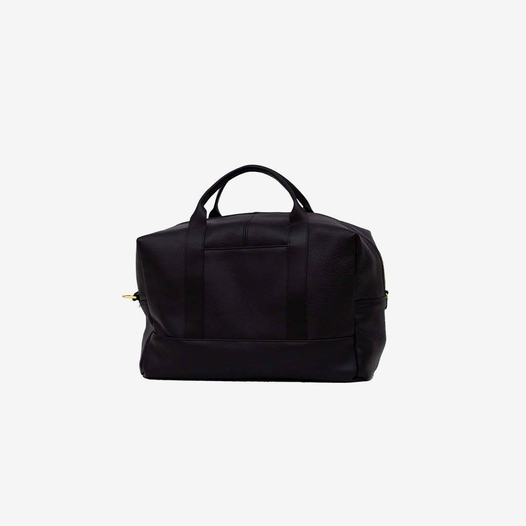 Box Duffle Bag