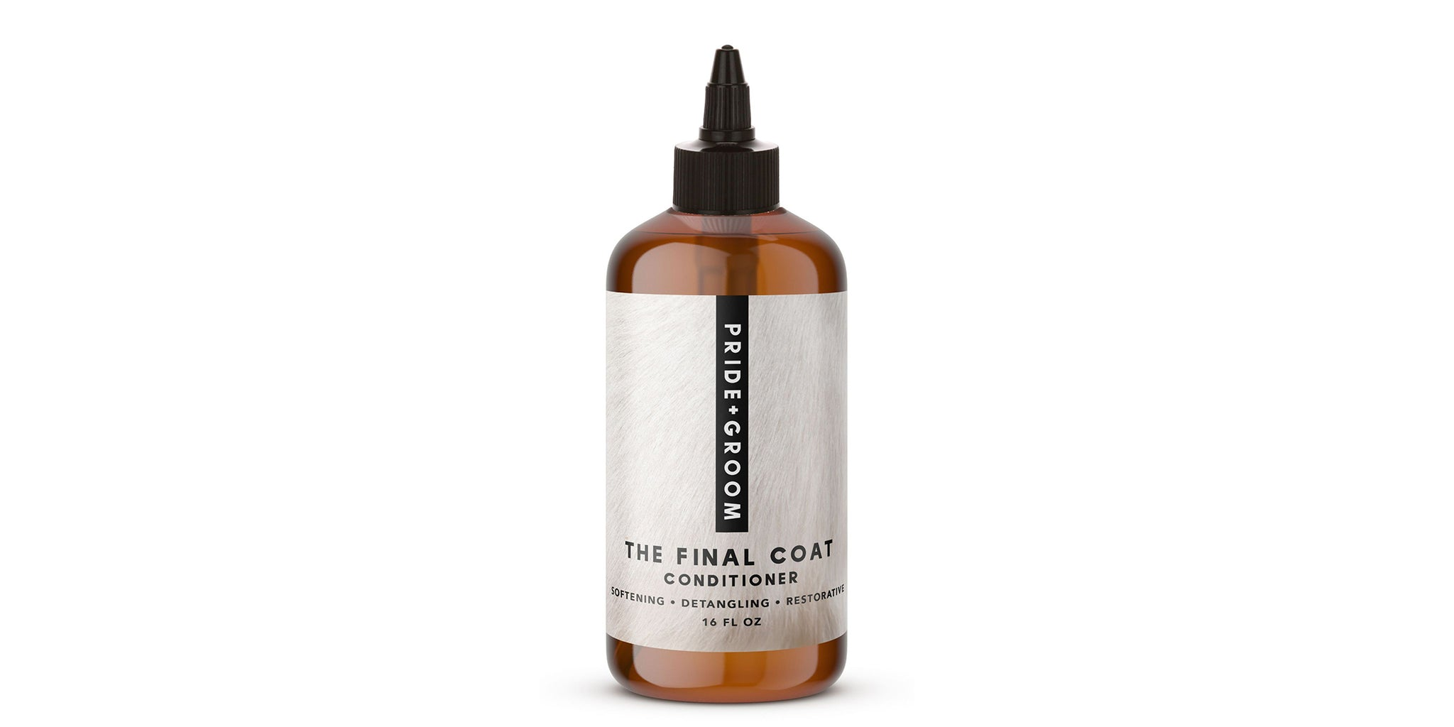 The Final Coat Conditioner