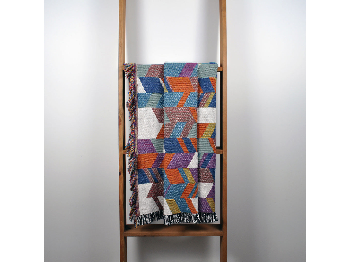 Haus Throw Blanket