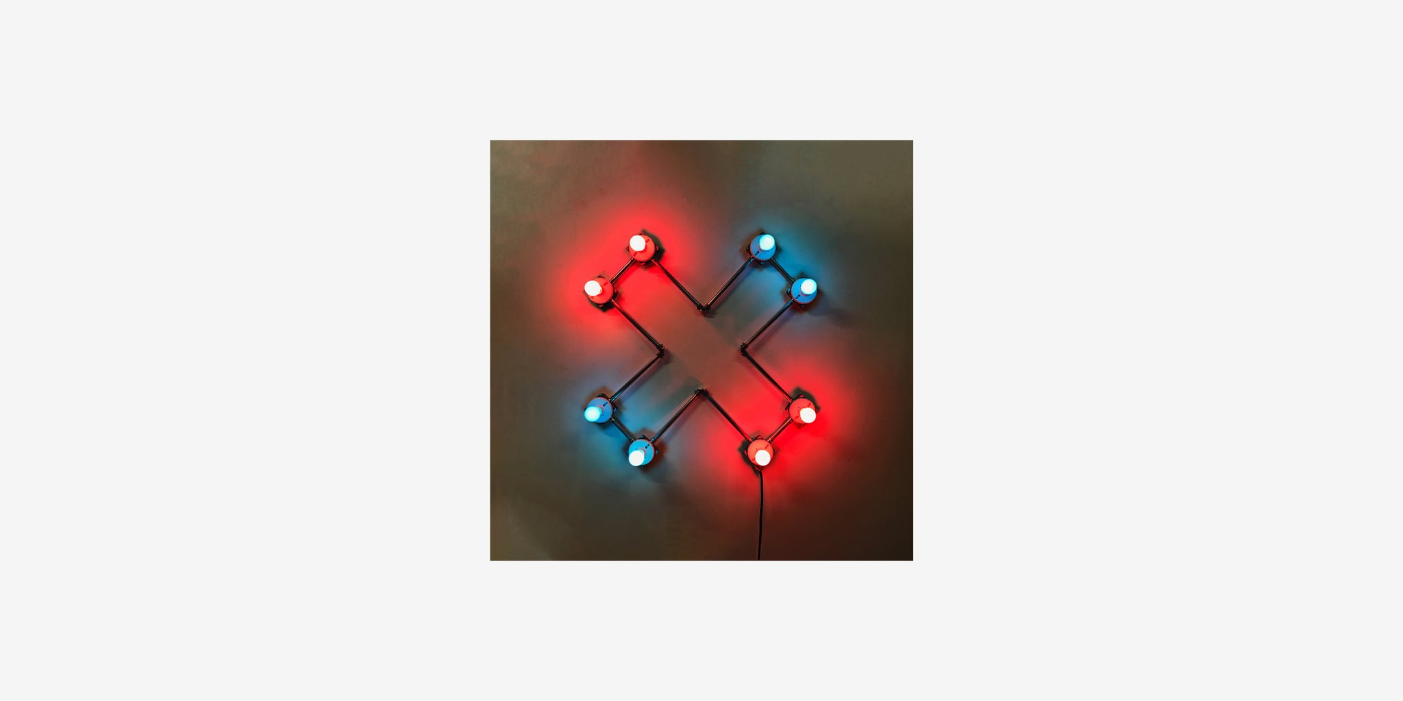 ART - Conduits in Red and Blue (Figure 69)