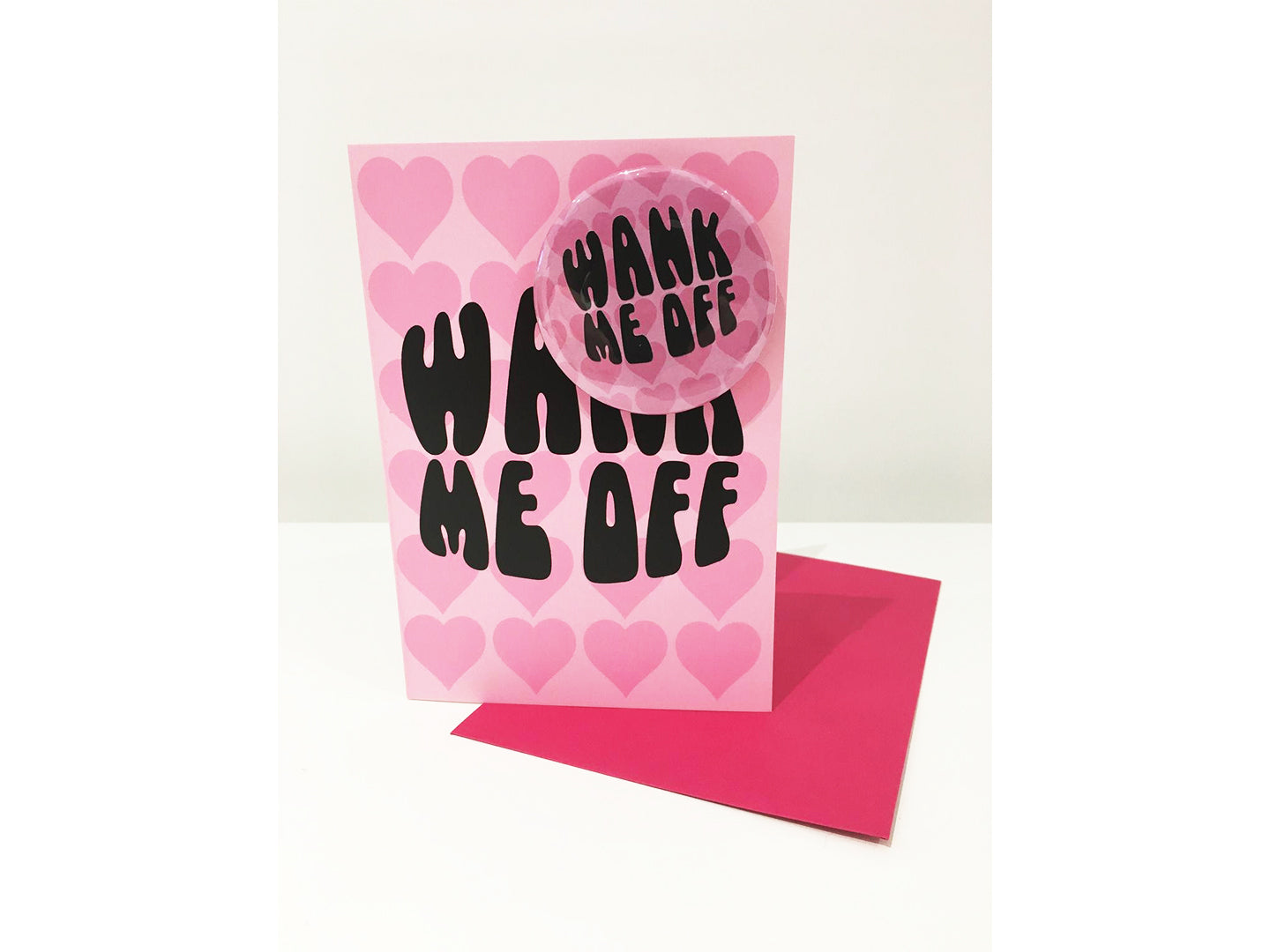 Valentines Day Badge Cards