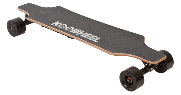D3M Electric Skateboard Longboard
