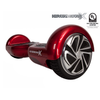 HBX-1 Hoverboard - UL 2272 - Red