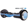 HBX-SL Bluetooth Hoverboard - Blue