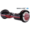 HBX-SL Bluetooth Hoverboard - Red