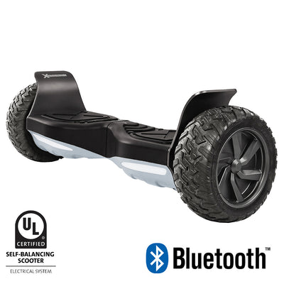 HBX-AT All Terrain Hoverboard with Bluetooth and App
