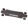 KooWheel D3M Electric Skateboard, Black Wheels