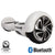 HBX-2 Bluetooth Hoverboard - UL 2272 - White