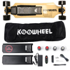 KooWheel Electric Skateboard - Maple D3X Gen 2 Commuter Package
