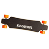 KooWheel D3M Electric Skateboard, Orange Wheels