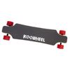 KooWheel D3M Electric Skateboard, Red Wheels