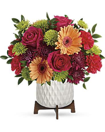 Don't forget to send flowers  for these Holidays!