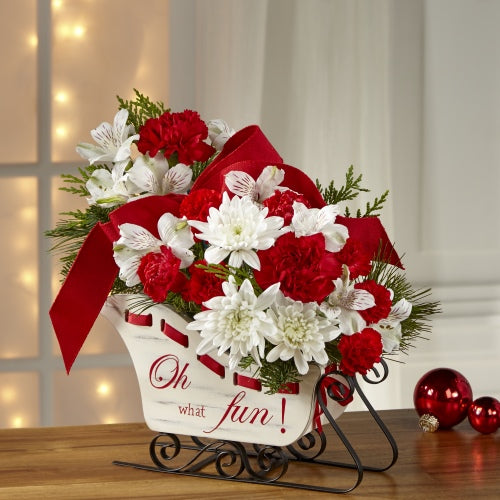 Holiday Traditions™ Bouquet  ON SALE! LIMITED TIME OFFER! WHILE SUPPLIES LAST!!!