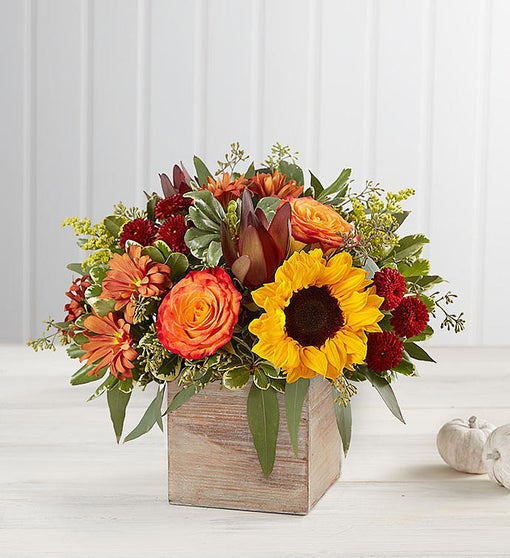 Harvest Glow Bouquet™