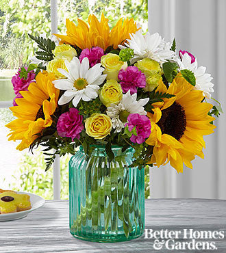 Better Homes and Gardens® Sunlit Meadows™ Bouquet