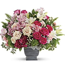 Grand Beauty Bouquet