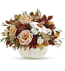 Harvest Charm Bouquet
