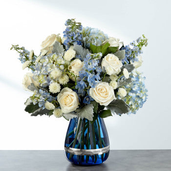 Faithful Garden Bouquet