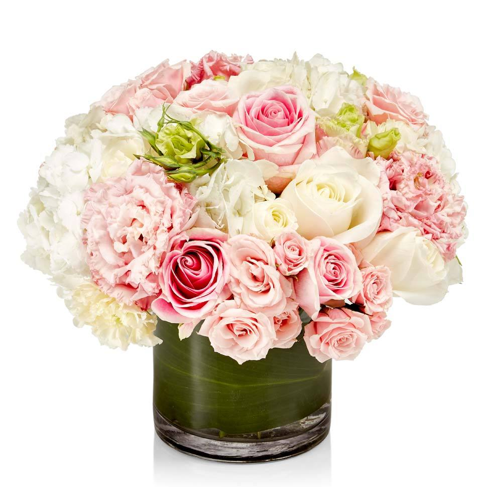 Pink Romantic Bouquet