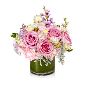 Signature Pastel Arrangement