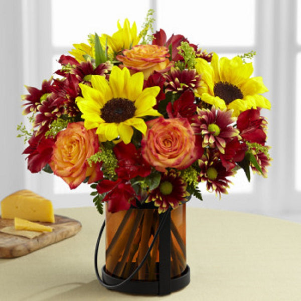 Fall - Giving Thanks Bouquet by Better Homes and Gardens®