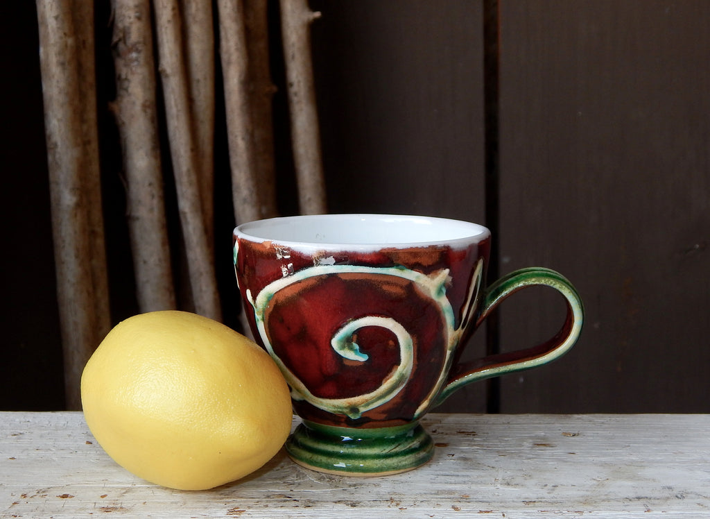 Oakland Pottery - Small Cup