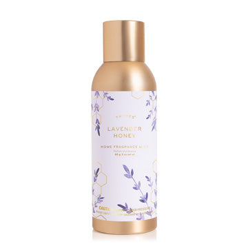 Lavender Honey Home Fragrance Mist