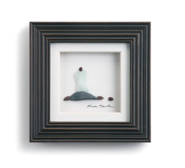 Sharon Nowlan Collection - The Angel Wall Art