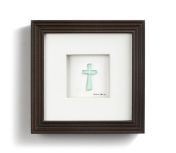 Sharon Nowlan Collection - Cross Wall Art