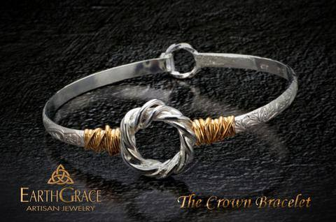 The Crown Bracelet