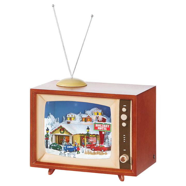 "14.5"" Animated Musical TV"