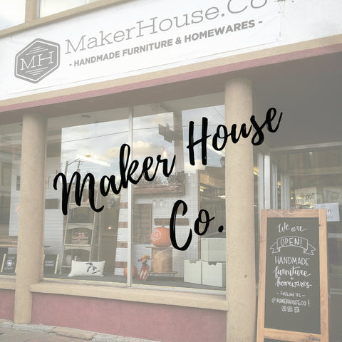 Maker House Co.