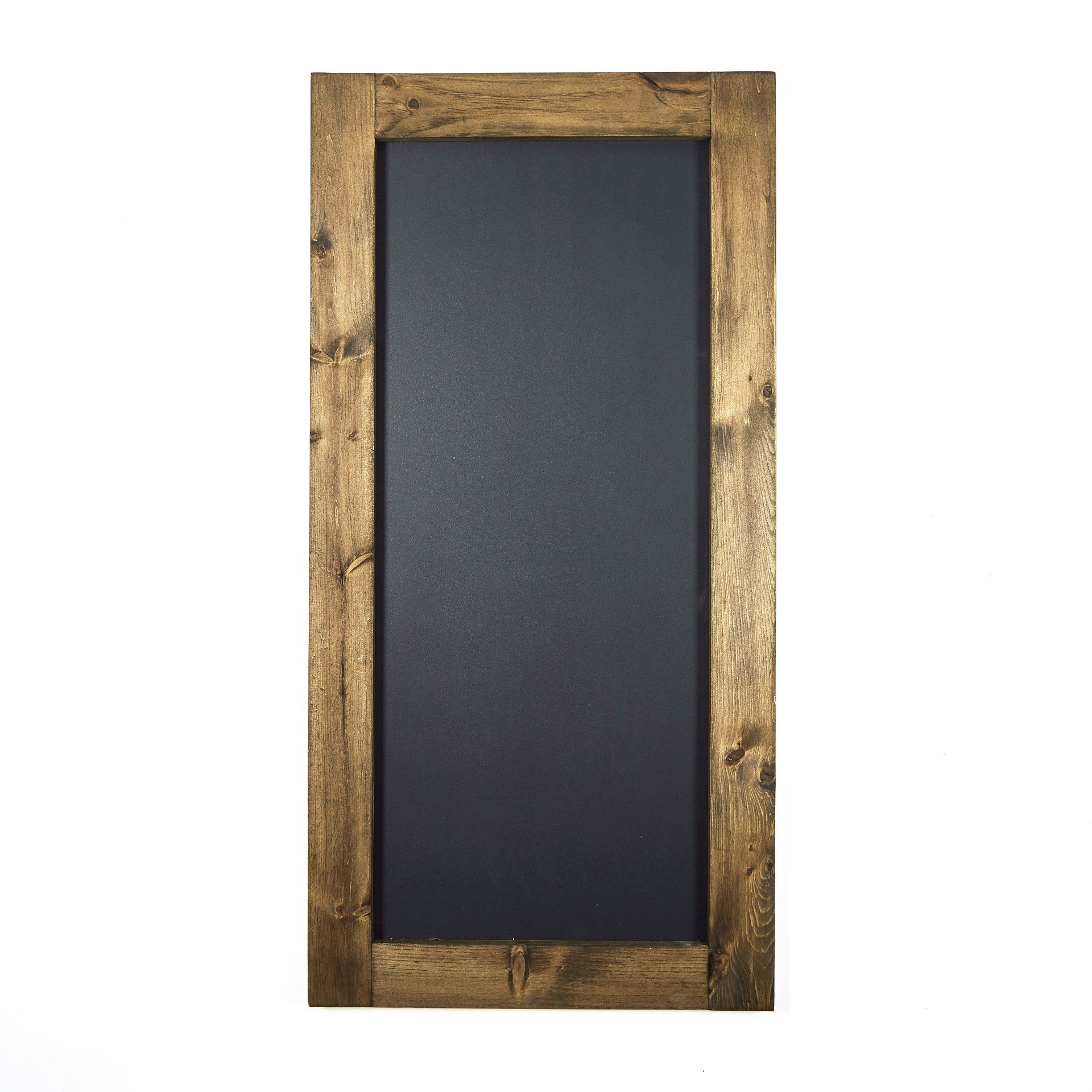 Long Chalkboard with Walnut Stained Pine Frame | 18"|1920|1920|?|en|2|17e675478890cab77cce96647cf852cf|False|UNLIKELY|0.3399525284767151