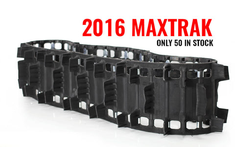 "Maxtrak I (2016) 2.5"" Track for YETI"