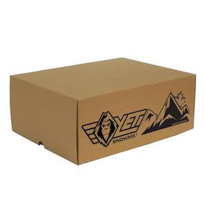 SPACER, UPPER SHOCK BUSHING FOR RRS .846, BETA/KXF/RMZ  - YETI SnowMX Online Store