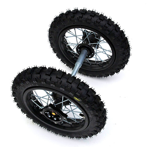 FREEWHEEL Kit Complete for YETI  - YETI SnowMX Online Store