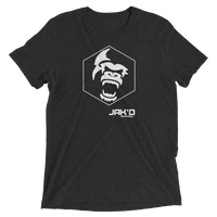 NEW!!! Jak'd Icon Tri-blend T-Shirt
