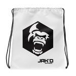 New! Jak'd Drawstring bag