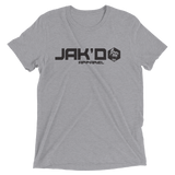 NEW! Jak'd Apparel Logo Tri-blend T-Shirt