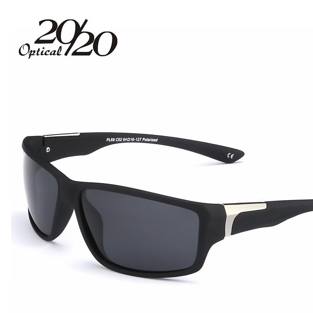 Fashion Smart Polarized Sun Glasses