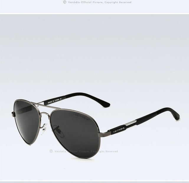 Men's Hot Trend Polarized Sunglasses