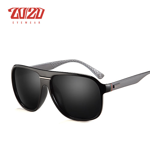 Vintage Polarized Men's Sunglasses