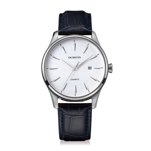 Essential Minimal Quartz Watch