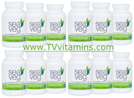 Original Sea Veg 12 x 90 capsules One Year Supply