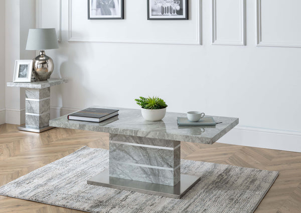 Calgari Coffee Table