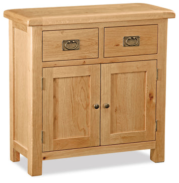Grasmere Oak Mini Sideboard