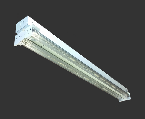 Independence LED High Bay 2 Module Fixture 108 Watt 14,200 Lumens | Special Pricing for Samples